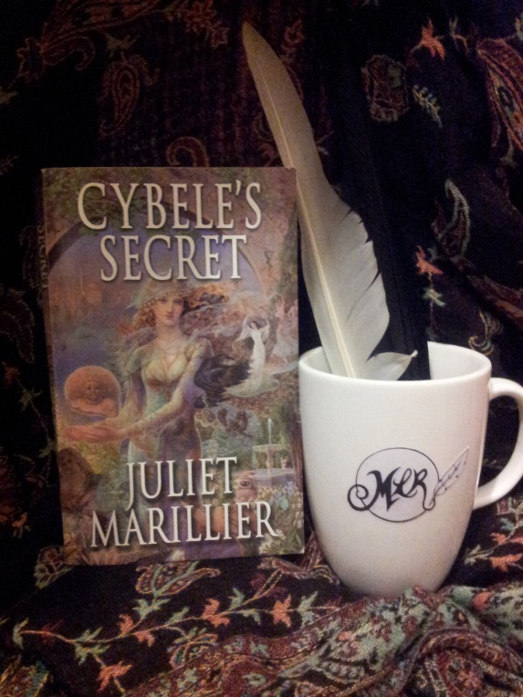 Cybeles Secret by Juliet Marillier
