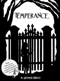 Temperance offical cover