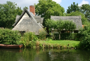 Flatford-Mill-and-Bridge-Cottage-Constable-Country
