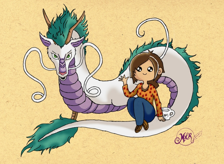 I want my own Kohaku dragon... just like I wanted a Luck dragon... when will I get a dragon?!